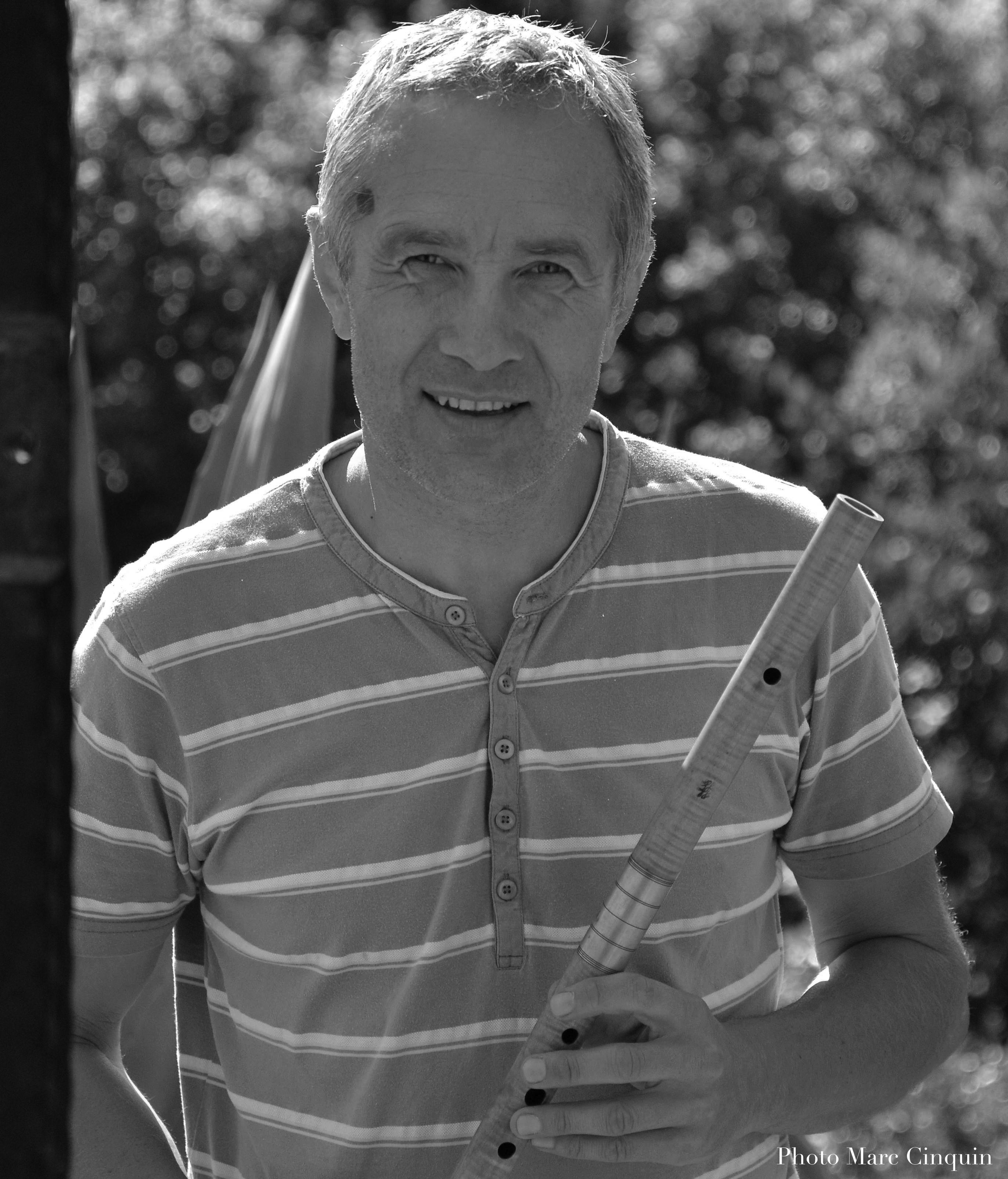 Xavier Janot