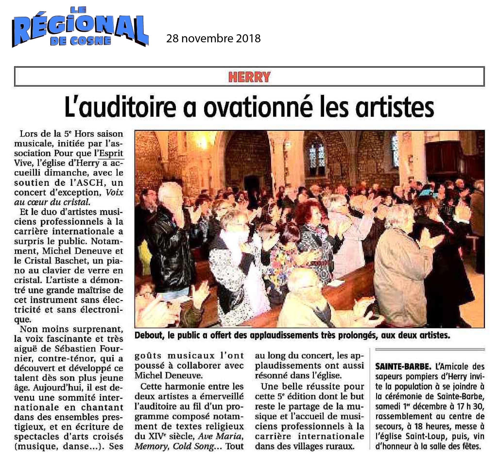 2018-11-28-LE REGIONAL DE COSNE ET DU CHARITOIS