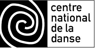logo centre national danse