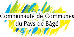 logo pays de bage